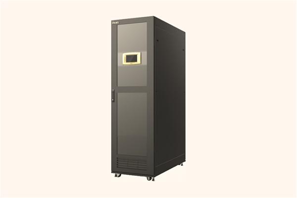 艾特网能iTeaQ BR柜级模块化数据中心解决方案