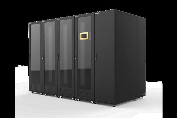 艾特网能iTeaQ BL排级模块化数据中心解决方案